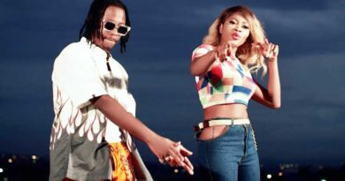 Eazzy ft. Kelvyn Boy – Only One (Official Music Video)