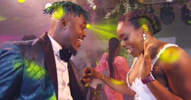 Camidoh ft. Kwesi Arthur – Dance With You (Official Music Video)…