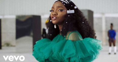 Simi – Woman (Official Music Video)
